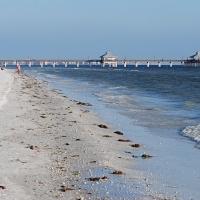 Ft. Myers Beach Pier